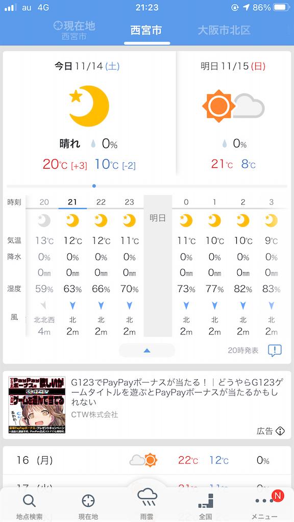 f:id:mukogawaichimonjitaro:20201115230247p:image