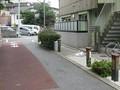 [まち][tokyo][ohmori][magome]旧内川流路、中央4丁目