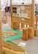 ビーナスフォート1階の子供遊び場
