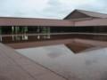 [まち][shimane][masuda]2009年7月31日、楠知幸さん島根県芸術文化センター「グラントワ」を訪