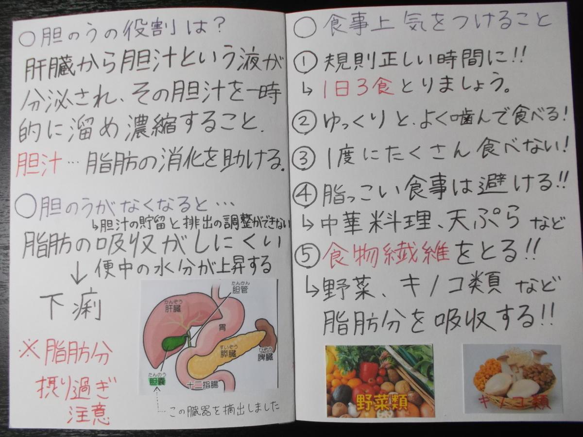 胆嚢 摘出 下痢 胆嚢摘出術(胆嚢摘出術)後の胆汁性下痢:原因と治療方法