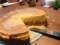 チーズケーキ二度目