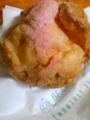 苺シュークリーム