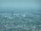 ランドマークタワーから新横浜・大倉山方面を望む