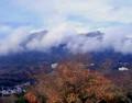 2011/12/09  筑波山頂初雪