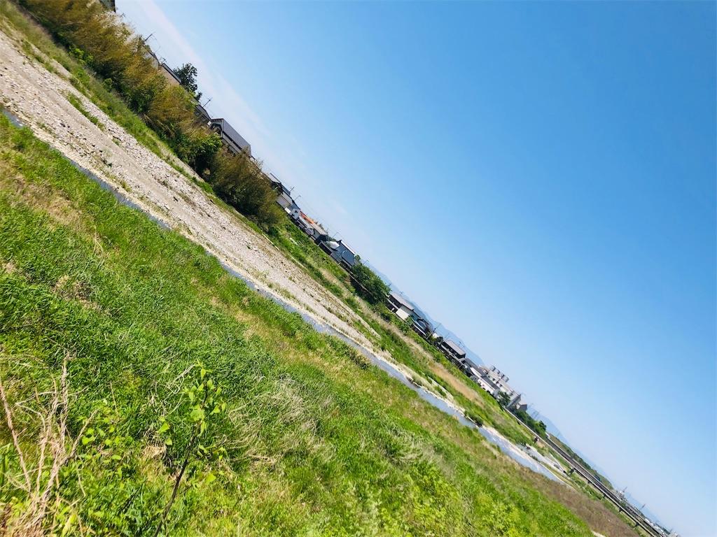 川 河原 風景