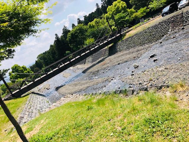 川 キャンプ場 無料