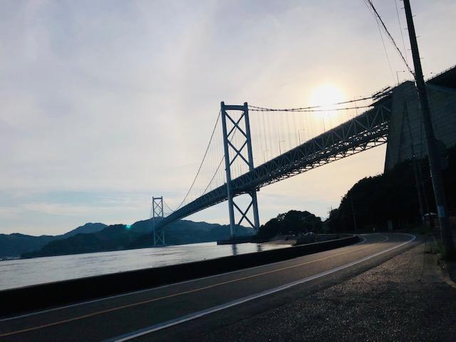 海 橋 お出かけ