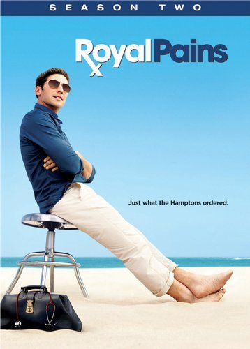 Royal Pains: Season Two [DVD] [Import]