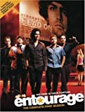 Entourage: Complete Seasons 1 & 2 (5pc) [DVD] [Import]