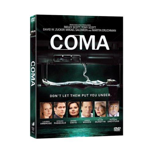 Coma [DVD] [Import]