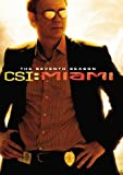 Csi: Miami - Seventh Season (7pc) (Ws Dub Ac3) [DVD] [Import]