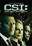 Csi: Ninth Season (6pc) (Ws Dub Sub Ac3 Dol Dig) [DVD] [Import]