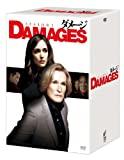ダメージ シーズン2 DVD-BOX (6枚組)