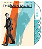 Mentalist: Complete Fifth Season [DVD] [Import]