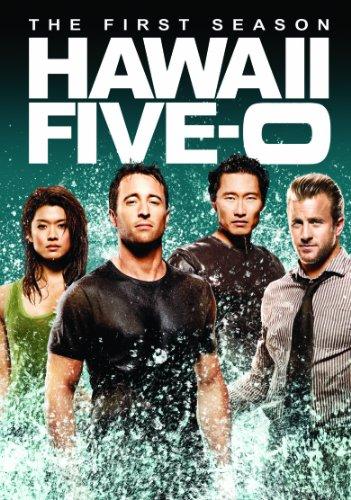 Hawaii Five-O: Season 1 [DVD] [Import]
