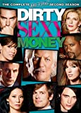 Dirty Sexy Money: Complete & Final Second Season [DVD] [Import]