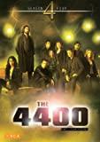 4400 ‐フォーティ・フォー・ハンドレッド‐ シーズン4 ディスク4 [DVD]