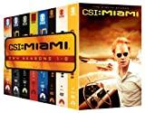 Csi: Miami - Eight Season Pack [DVD] [Import]