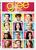 Glee 1: Road to Sectionals (4pc) (Ws Sub Dol) [DVD] [Import]
