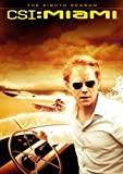 Csi: Miami - Eighth Season [DVD] [Import]