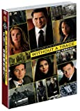 WITHOUT A TRACE / FBI 失踪者を追え!〈フォース・シーズン〉セット2 [DVD]