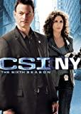 Csi: Ny - Sixth Season [DVD] [Import]