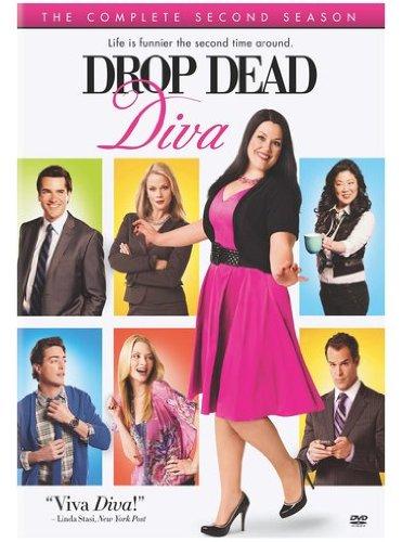 Drop Dead Diva: Season 2 [DVD] [Import]