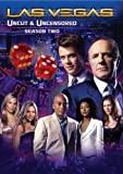 Las Vegas: Season Two (3pc) (Ws Sub Uncn Unct)