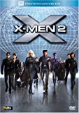 X-MEN2 (ベストヒット・セレクション) [DVD]
