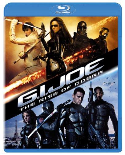G.I.ジョー スペシャル・コレクターズ・エディション [Blu-ray]
