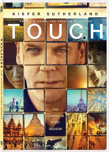 Touch: Season 1 [DVD] [Import]