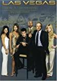Las Vegas: Season Three (5pc) (Uncn Unct) [DVD] [Import]