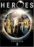 Heroes: Season 2 (4pc) (Ws Sub Ac3 Dol Dig Slip)