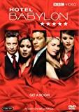 Hotel Babylon: Season 1 (3pc) (Ws) [DVD] [Import]