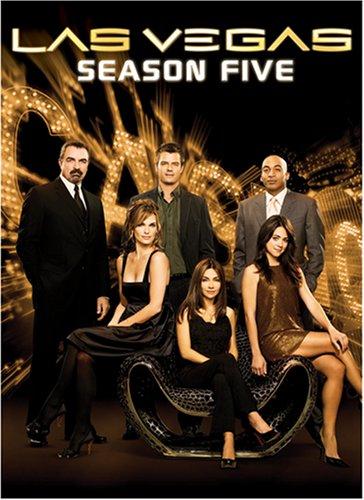 Las Vegas: Season Five [DVD] [Import]