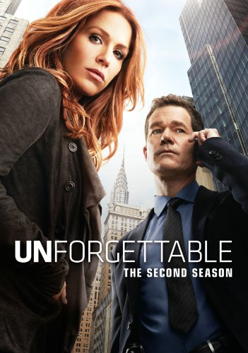 Unforgettable: The Second Season [DVD] [Import]