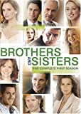 Brothers & Sisters: Complete First Season (6pc)