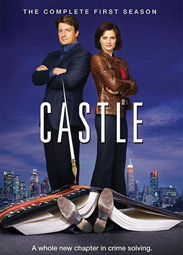 Castle: Complete First Season [DVD] [Import]