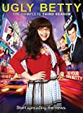Ugly Betty: Complete Third Season (6pc) [DVD] [Import]