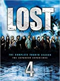 Lost: Complete Fourth Season (6pc) [DVD] [Import]