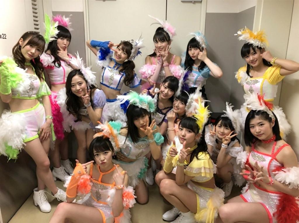 第7回akb48紅白歌合戦ライブビューイング モーニング娘 17出演レポ