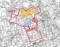 02.ユダヤ人の歴史_ゲットー地図