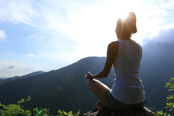 瞑想 集中力