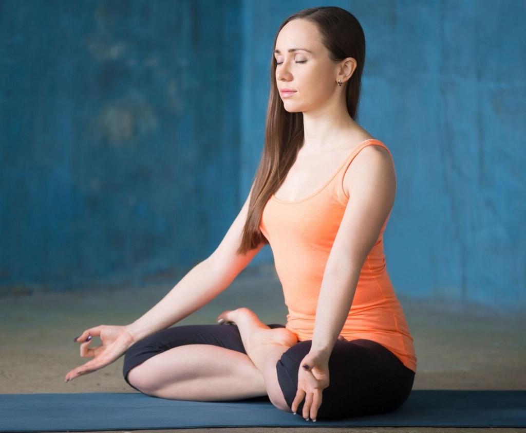 瞑想初心者