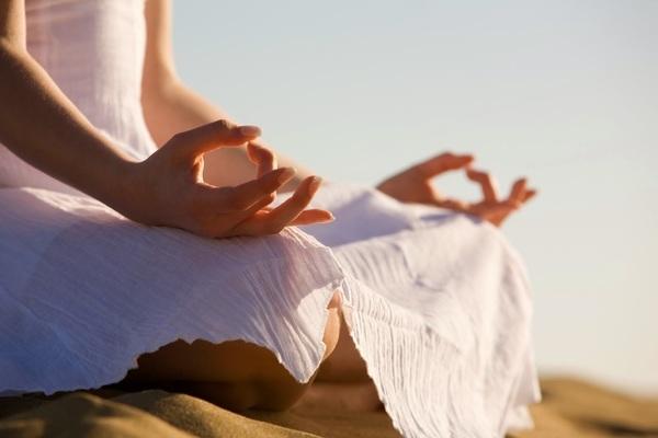 サマタ瞑想