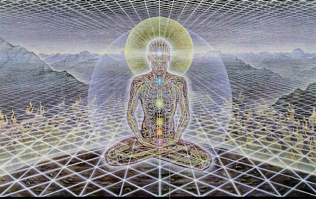 超瞑想状態