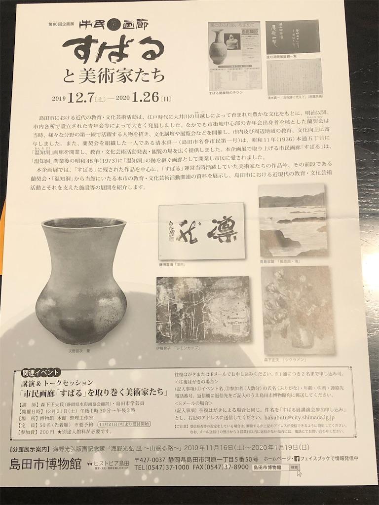 f:id:museology-tan:20200115204343j:image
