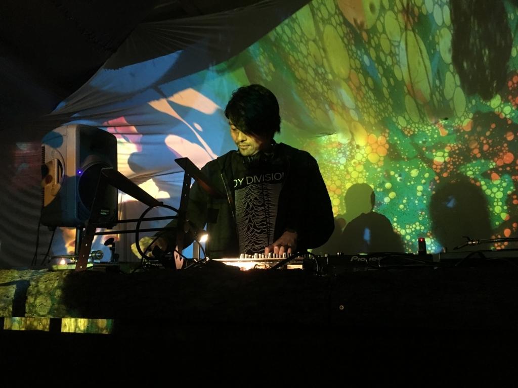 DJ MATSUNAMI