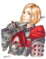[DragonAge][DAOrigins][analog][illust]